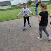 ZS Stanin - Dzień dziecka klasy II A