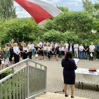 ZS Stanin - Zakończenie roku szkolnego 2020/2021