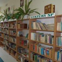 ZS Stanin - Biblioteka