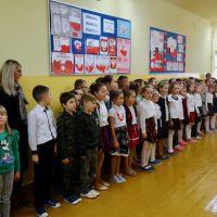 ZS Stanin - Obchody 100 lecia odzyskania niepodległości przez Polskę