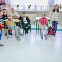 ZS Stanin - Międzynarodowy Miesiąc Bibliotek Szkolnych