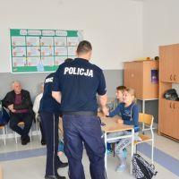 """ZS Stanin - XIX Edycja Konkursu """"Jestem Bezpieczny"""""""