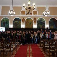"ZS Stanin - ""Erasmus + ""  Węgry"