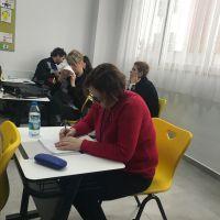 ZS Stanin - Erasmus + Wizyta w Turcji