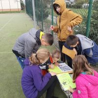 """ZS Stanin - Erasmus+ """"Mathematics with games and fun in all Europe"""""""