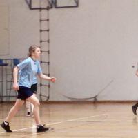 ZS Stanin - Wojewódzki turniej piłki nożnej dziewcząt