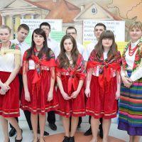 ZS Stanin - Podsumowanie projektu Comenius