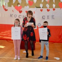 ZS Stanin - Kocham Cię Polsko!  Klasy I-III