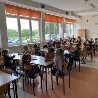 ZS Stanin - Świetlica szkolna