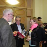 ZS Stanin - Wizyta w szkole partnerskiej-Włochy