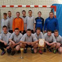 ZS Stanin - Zawody sportowe