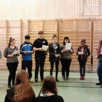 ZS Stanin - Wizyta w Szwecji - Comenius