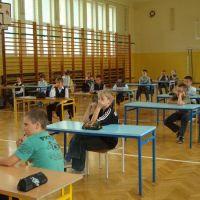 ZS Stanin - IX Gminny Konkurs Matematyczny