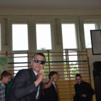 ZS Stanin - MISJA GIMNAZJUM 2012/2013