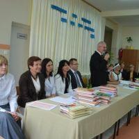 ZS Stanin - Zakończenie roku szkolnego 2012/2013