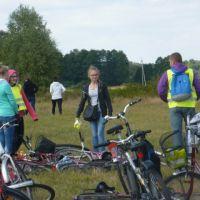 ZS Stanin - Rajd rowerowy