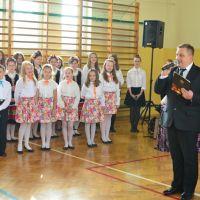 Zespół Szkół w Staninie - Dzień Edukacji Narodowej 2013/2014