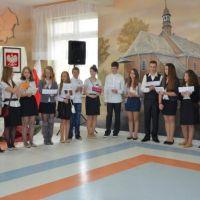 ZS Stanin - Dzień Edukacji Narodowej 2013/2014