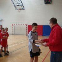 ZS Stanin - Turniej piłki nożnej