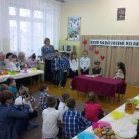 ZS Stanin - Spotkanie z okazji Dnia Babci i Dziadka