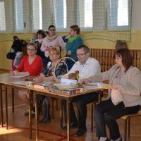"""ZS Stanin - Eliminacje - """"Książka – przyjaciel prawdziwy"""" - Solilandia"""