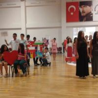 ZS Stanin - Comenius - Turcja