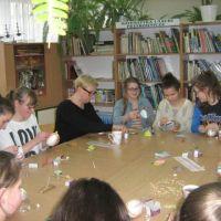 ZS Stanin - W kręgu tradycji Wielkanocnej