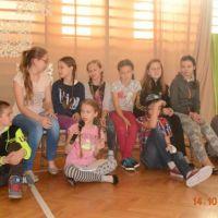 ZS Stanin - Dzień Edukacji Narodowej SP i GIM 2014/2015