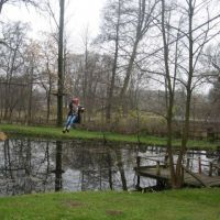 ZS Stanin - Wycieczka do parku linowego