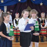 ZS Stanin - Jasełka - Wigilia