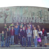 ZS Stanin - Wycieczka do Lublina