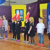 Zespół Szkół w Staninie - Międzynarodowy dzień osób niepełnosprawnych