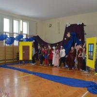 ZS Stanin - Projekt Edukacyjny z języka angielskiego