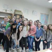Zespół Szkół w Staninie - Czy warto uczyć się języków obcych?