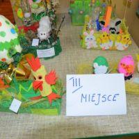 """ZS Stanin - Konkurs w przedszkolu """"Najpiękniejsza ozdoba Wielkanocna"""""""