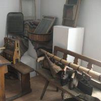 Zespół Szkół w Staninie - Warsztaty wielkanocne w muzeum w Łukowie