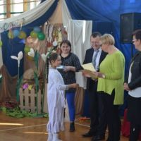Zespół Szkół w Staninie - Eleminacje szkolne - Solilandia