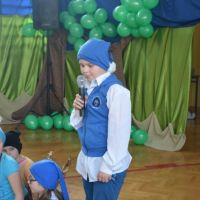 ZS Stanin - Eleminacje szkolne - Solilandia
