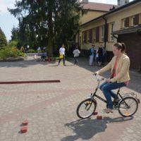 ZS Stanin - Wojewódzki konkurs BRD w Krynce