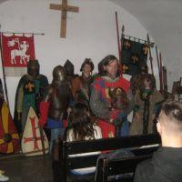 ZS Stanin - Wycieczka do Sandomierza