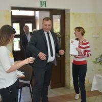 """ZS Stanin - Konkurs wiedzy o Janie Pawle II """"1 z 10"""""""