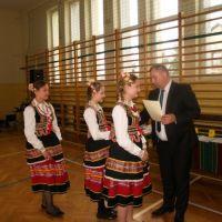 Zespół Szkół w Staninie - Tradycje i Zwyczaje w Mojej Gminie