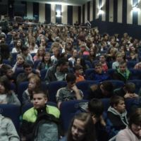 ZS Stanin - Wycieczka - teatr - park linowy