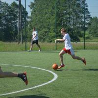 Zespół Szkół w Staninie - Dzień Sportu w ZS Stanin - Fotoreportaż