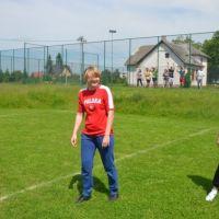 ZS Stanin - Dzień Sportu w ZS Stanin - Fotoreportaż