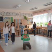 ZS Stanin - Zielona Ścieżka Zdrowia