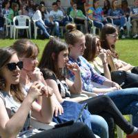 ZS Stanin - Gimnazjada w Radoryżu Smolanym