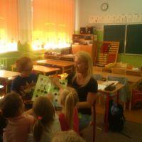 """ZS Stanin - Warsztaty fryzjerskie - """"Szkoła Współpracy"""""""