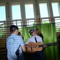 ZS Stanin - Misja Gimnazjum 2014/2015