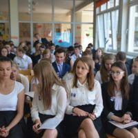 ZS Stanin - Zakończenie roku szkolnego 2014/2015